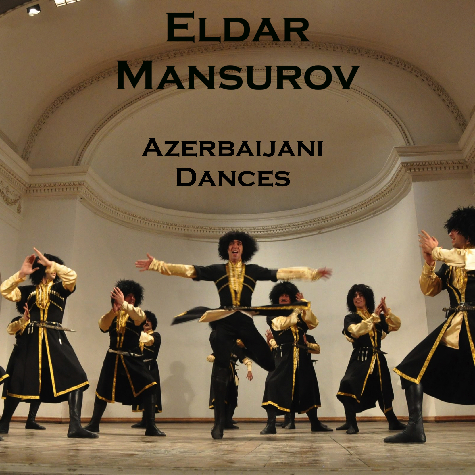 Azerbaijani Dances