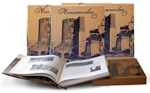 Mansurovs book