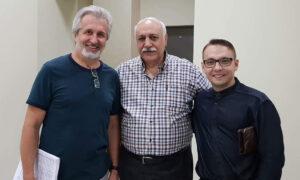 Xarkov (25 avqust 2018)