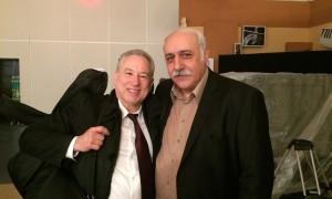 Eldar Mansurov & Jeffrey Werbock (USA)