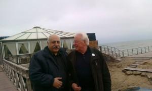 Eldar Mansurov & Jurgen Elsner (Germany)