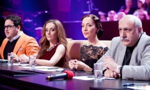 'BIG SCENE' CONTEST (KYIV, 2013)